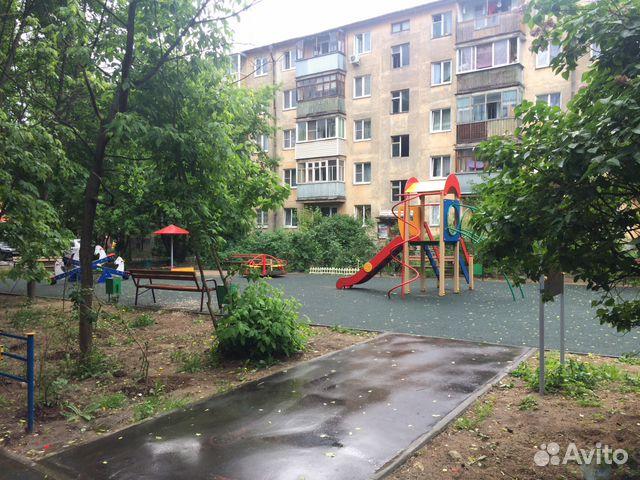 Продается двухкомнатная квартира за 3 400 000 рублей. Московская обл, г Жуковский, ул Серова, д 14.