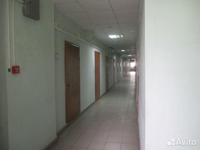 89003561542 Офис 500 м²