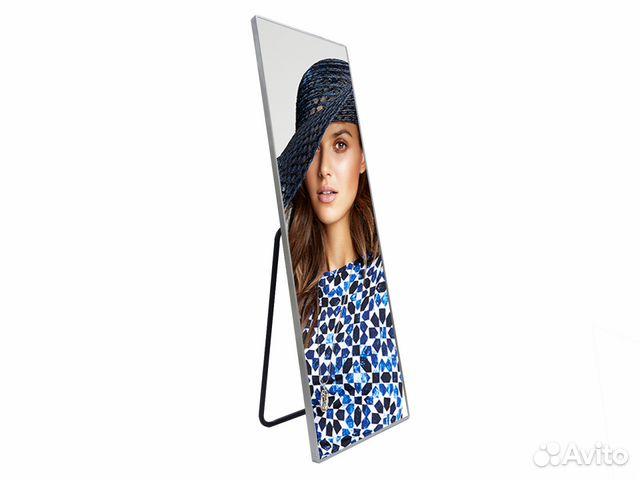 Рекламная видеостойка светодиодная с шагом 4 мм 89226341641 купить 2