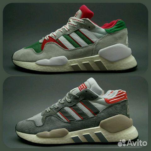 buy popular 48578 79db4 Кроссовки adidas eqt x zx