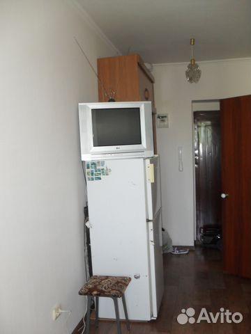 Студия, 23 м², 3/3 эт. 89140637534 купить 9
