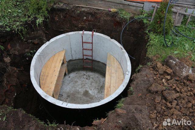Купить погреб для дачи из бетона авито бетон купить орел