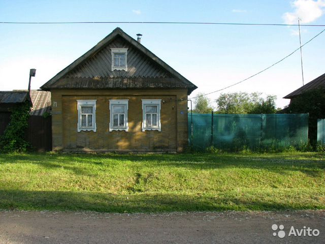 House 32 m2 on a plot of 36 cells. 89154006896 buy 2