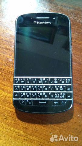 BlackBerry Q10 | Festima Ru - Мониторинг объявлений