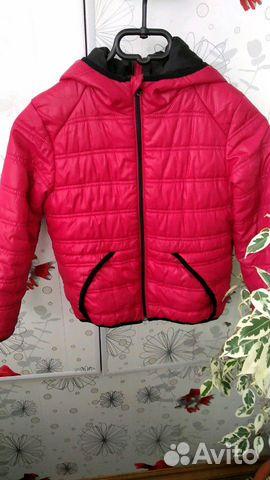 Куртка детская 89158156001 купить 2