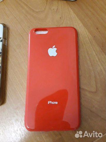Чехол на Айфон 6s+ 89069585098 купить 1