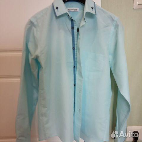 Школьные рубашки и форма 89102091453 купить 2