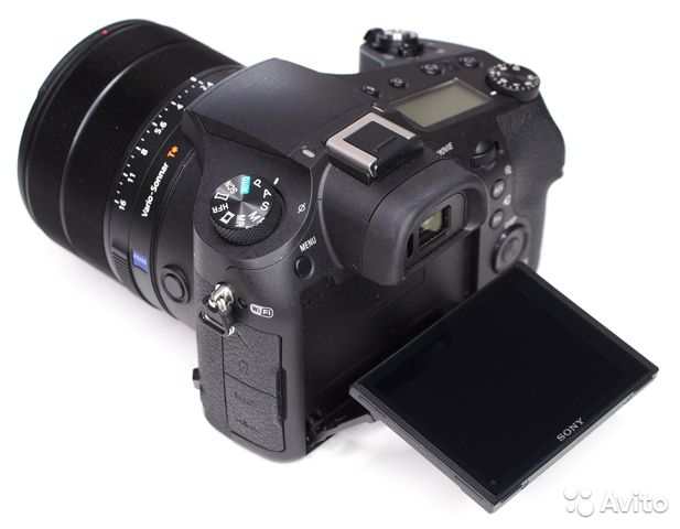 Sony RX10M3 купить 1