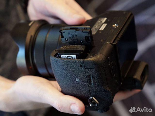 Sony RX10M3 купить 5