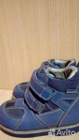Ботинки  89505817183 купить 1