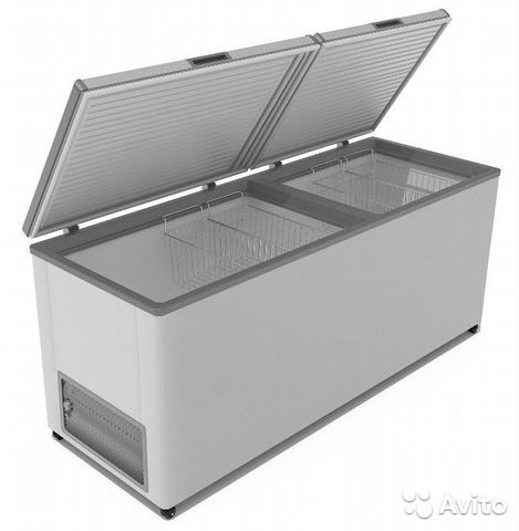 Chest freezer Frostor F 700 SD 89053101535 buy 1
