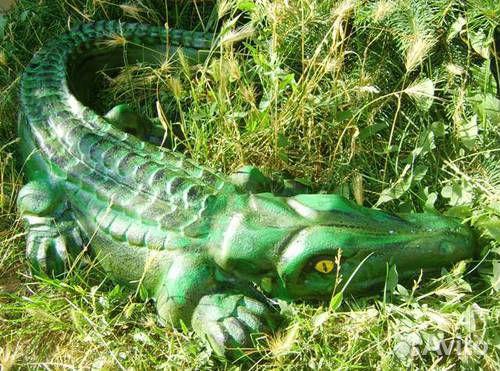 Крокодилы из бетона аннино бетон