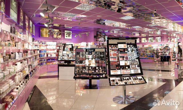 89220004530 Магазин натуральной косметики в сердце города
