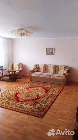 Дом 133 м² на участке 6 сот. 89787769921 купить 6