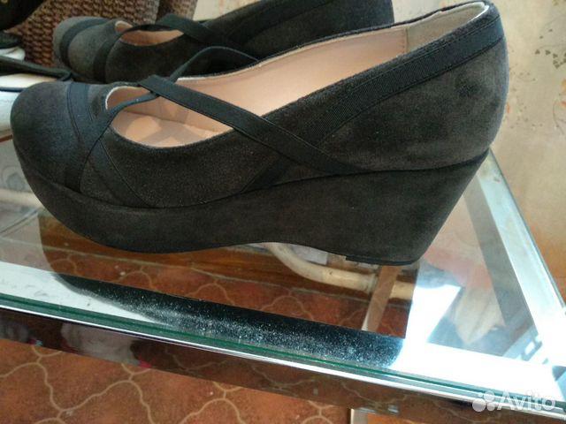 Туфли 89896542016 купить 6