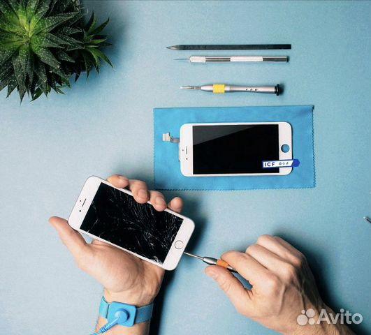 ремонт айфона 5 с чебоксары