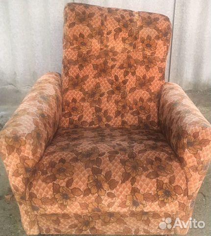Кресло  89624487338 купить 1