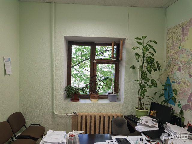 Офис, 130 м² из 7 кабинетов+склад  89038978700 купить 4