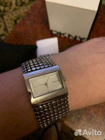 Часы dkny оригинал 89610637118 купить 2