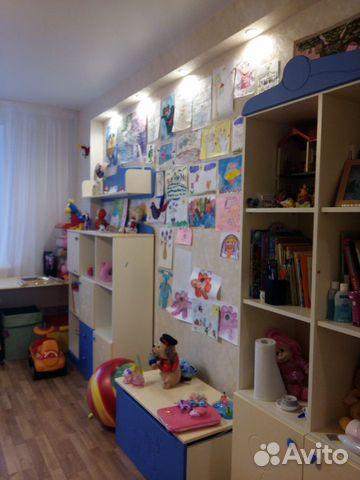 2-к квартира, 80 м², 9/10 эт.  89023274919 купить 2