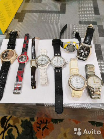 Продам часы челябинск авито таллине в ломбард часов швейцарских