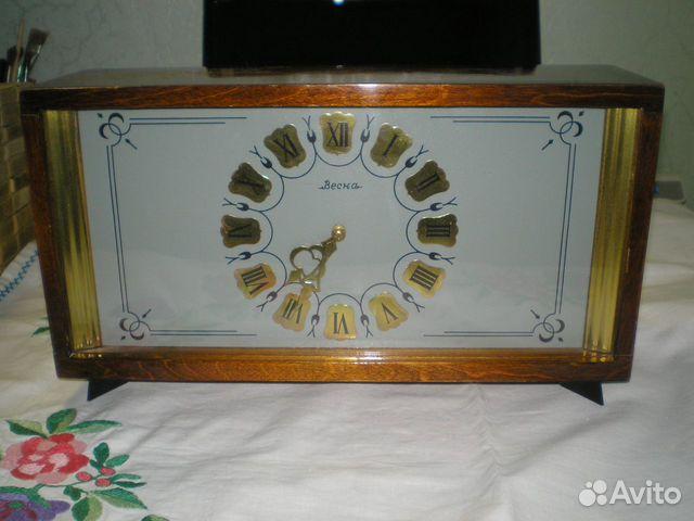 продать часы