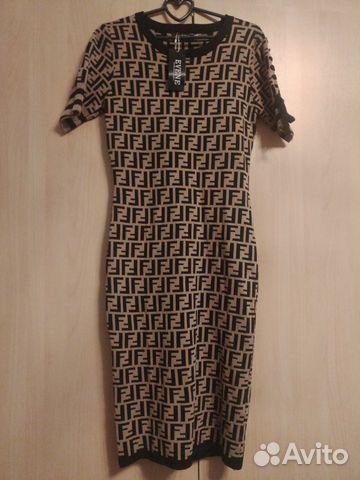 Платье новое 44 размер  89993774456 купить 1