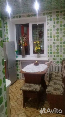 1-к квартира, 31.2 м², 5/5 эт.  89107110952 купить 6