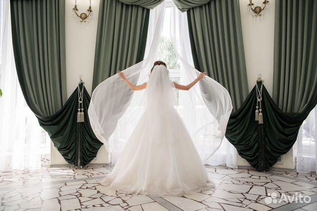 Свадебное платье  89275008181 купить 2