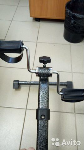 Вело тренажер barry  купить 2