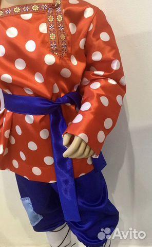 Емеля костюм напрокат 89379391677 купить 2