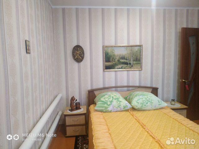 Дом 92 м² на участке 6 сот. 89609927215 купить 2