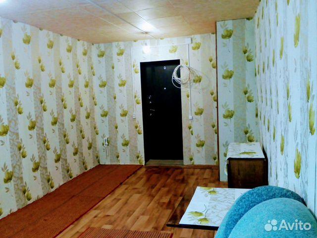 Комната 19 м² в 1-к, 2/5 эт. 89051477187 купить 1