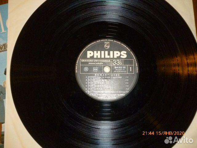 Винил swingle singers. LES romantiques. 1965 г 89095451578 купить 8
