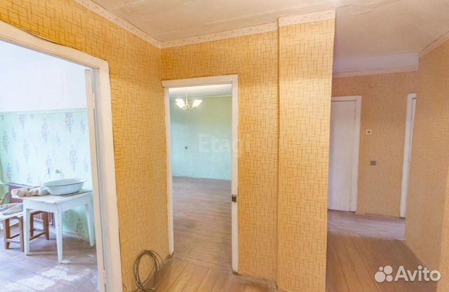 2-к квартира, 52 м², 3/5 эт. купить 10