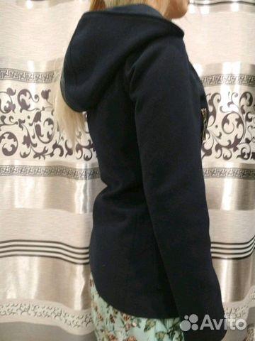 Пальто-пиджак весна 89235176621 купить 2