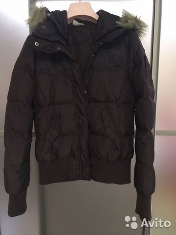 Куртка пуховик adidas Neo 89092454911 купить 3