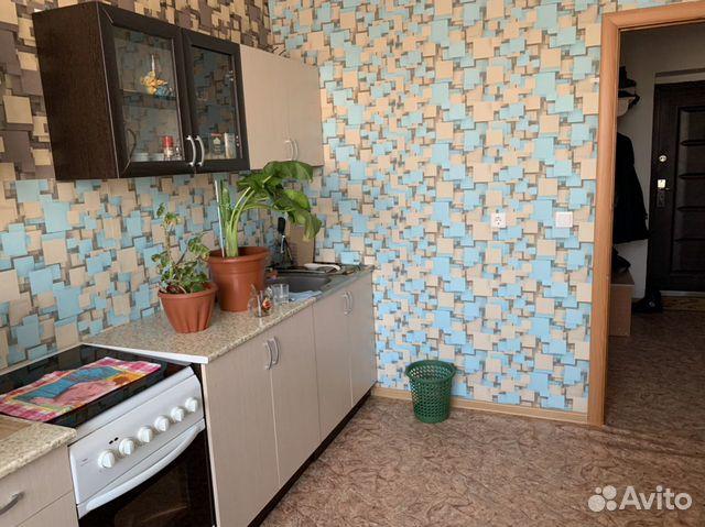 1-к квартира, 38 м², 6/9 эт. 89143637702 купить 1
