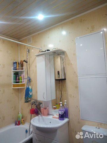 2-room apartment, 42 m2, 1/5 floor