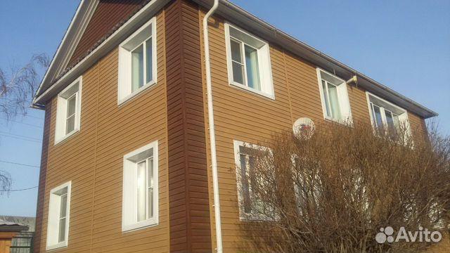 Дом 137 м² на участке 7 сот. 89644048749 купить 1