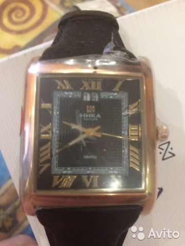 Золотые на авито часы продам часа работы jcb 3cx стоимость