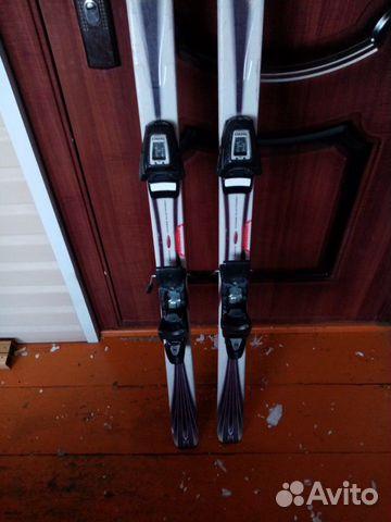 Горные лыжи и ботинки 89059119173 купить 2
