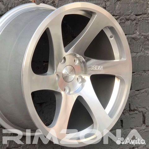 New rims 3SDM 0.06 Skoda, Volkswagen