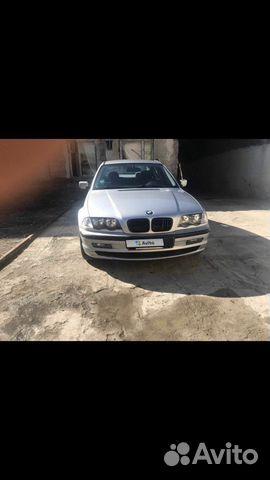 BMW 3 серия, 2000  89682716937 купить 10