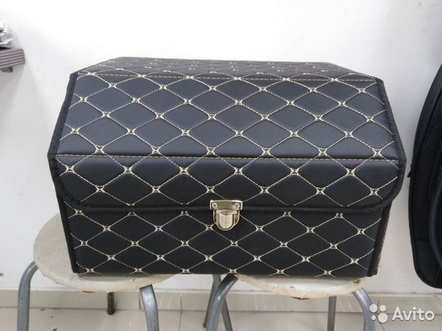 Органайзер в багажник автомобиля  89512048708 купить 1