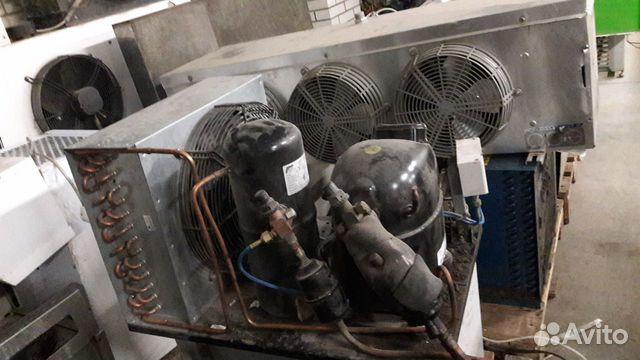 Агрегаты для холодильных камер 89039264094 купить 2