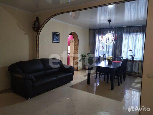 Дом 185 м² на участке 8 сот. купить 1