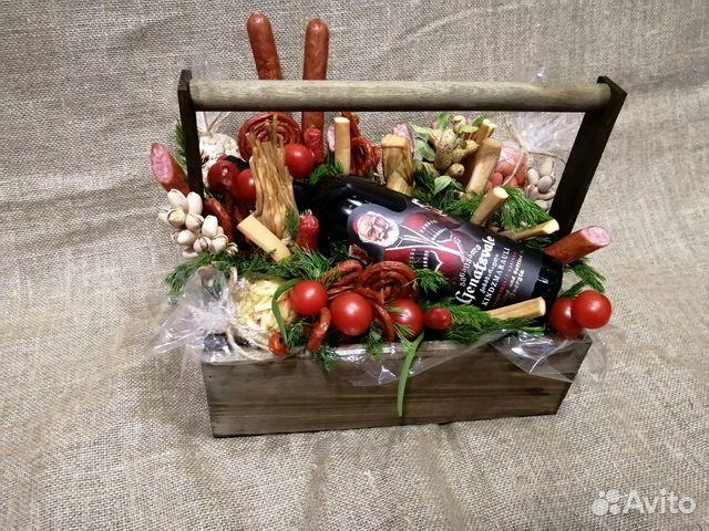 Вкусные подарки 89068208400 купить 3