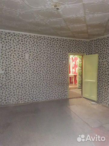 2-к квартира, 39 м², 2/2 эт. 89678237930 купить 4