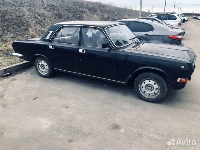 ГАЗ 24 Волга, 1987 89155422189 купить 3